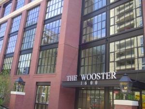 Arlington Va Condo Spotlight The Wooster And Mercer Lofts Arlington Real Estate News