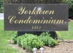 Yorktown Condominium